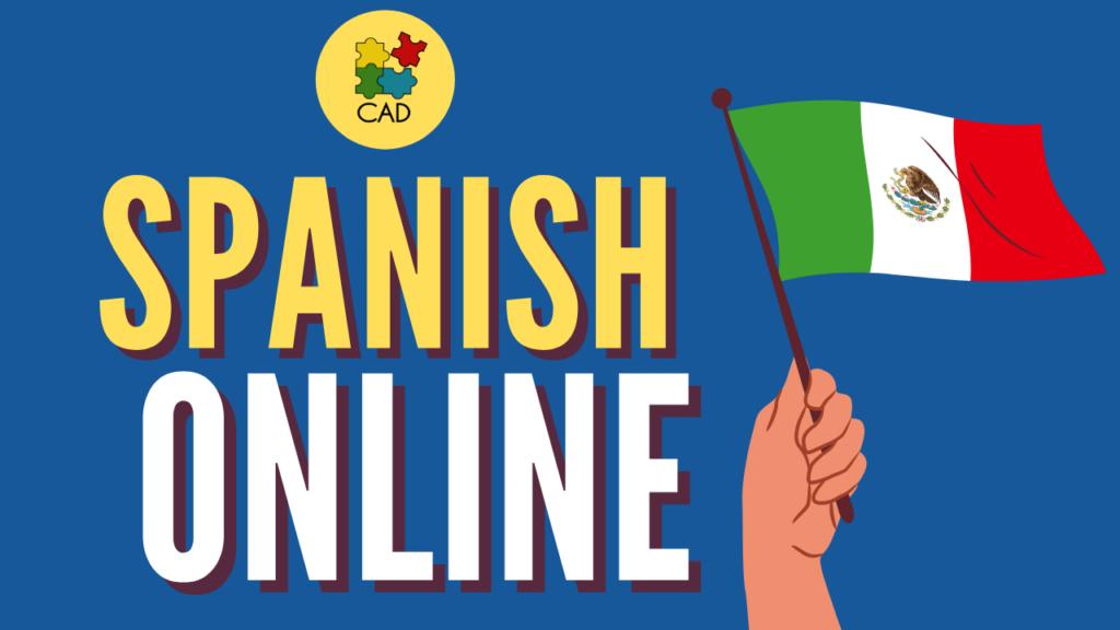 spanish course online
